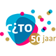 Logo Cito 50 jaar